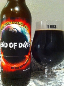 Pipeworks - End of Days