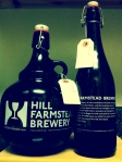 Hill Farmstead Duo