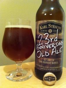 Karl Strauss 23rd