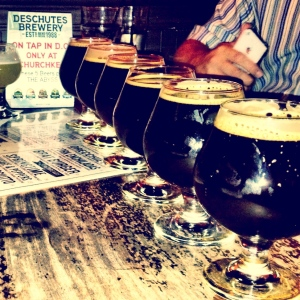 ChurchKey Parabola and Abyss