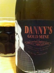 Danny Gold Mine 2