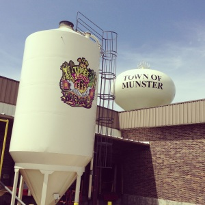 Three Floyds Brewing