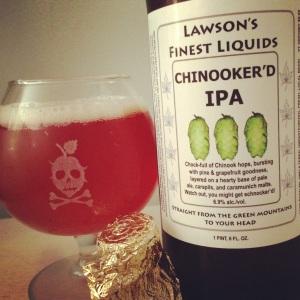 Lawsons Chinnokered 2