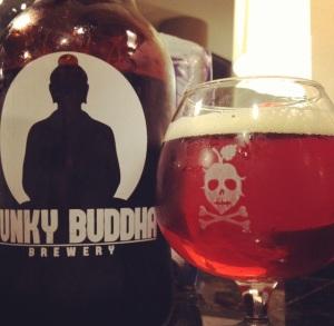 Funky Buddha Hop Gun