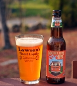 Lawsons Double Dose IPA