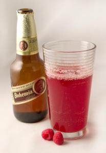 Bohemia Raspberry